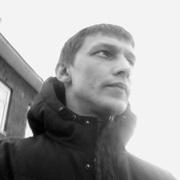 Димон Аркадьев, 32, г.Боровск