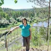 Лена, 47, г.Ревда