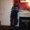 TayQuan, 22, Baltimore