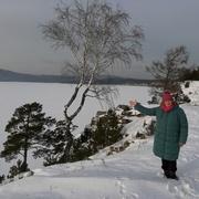 СВЕТИК ЯГОДКА, 54 года, Лев