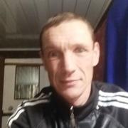 Александр 41 год (Телец) Омск