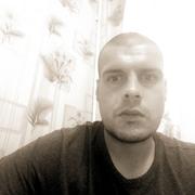 Ярослав, 30, г.Магадан