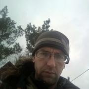 Айк 36 лет (Овен) Тяжинский