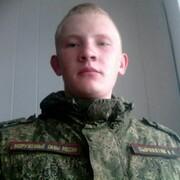Константин Сыропятов, 23, г.Красноуфимск