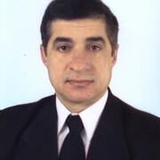 VLADIMIR 58 лет (Козерог) хочет познакомиться в Старобельске