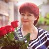 людмила, 67, г.Николаев
