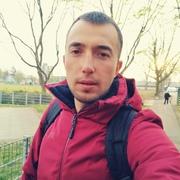 Yury Bylichi 25 Франкфурт-на-Майне