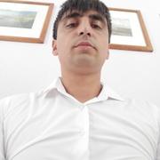 Амир, 29, г.Дербент