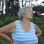 Мария, 70, г.Сузун