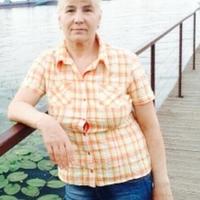 Ирина, 61 год, Лев, Москва