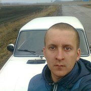 Виктор 30 лет (Лев) Новоселово