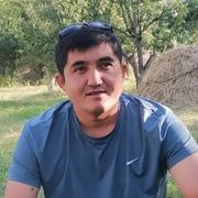 Улук 34 года (Лев) Бишкек