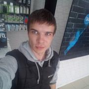Павел Кочемасов 29 лет (Овен) Торбеево