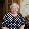 Ольга, 54, г.Кимовск