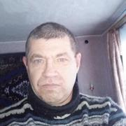 Владимир 50 лет (Водолей) хочет познакомиться в Старобельске