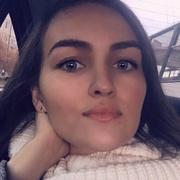 Маша, 22, г.Красноярск
