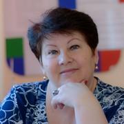 Natali 59 лет (Скорпион) на сайте знакомств Емельянова