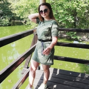 Анна Петриди, 19, г.Афины