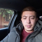 Bekzod Nasrullayev 35 Ташкент