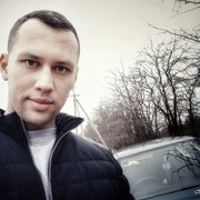 Олег, 24, г.Буденновск