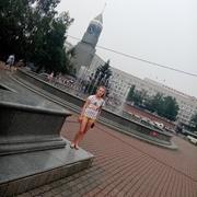 Даша, 19, г.Усть-Кут