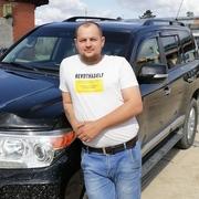 Виталий, 30, г.Когалым (Тюменская обл.)