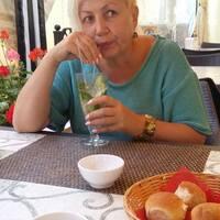 Galina, 67 лет, Овен, Днепр