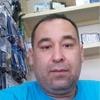алишер, 41, г.Худжанд
