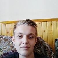 Андрій, 19 років, Телець, Львів