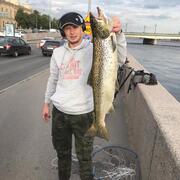 Виталий 37 Санкт-Петербург