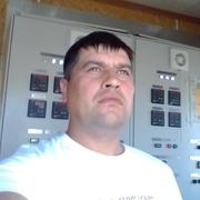Сергей 30 Чекмагуш