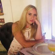 Дарья 29 лет (Козерог) Саратов