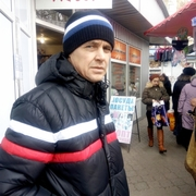Станислав 46 лет (Козерог) Бровары