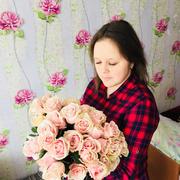Оля, 21, г.Псков