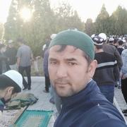 Сарвар Бабаев 37 Навои