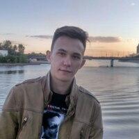 Дмитрий, 22 года, Лев, Астана