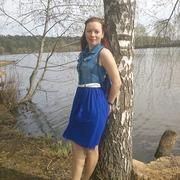 Валентина, 30, г.Одинцово