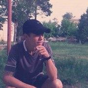 Владимир, 22, г.Черемхово