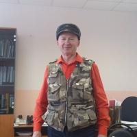 мишель, 63 года, Козерог, Москва