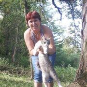 Анна, 57, г.Апшеронск