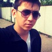 Эрик, 23, г.Новосергиевка
