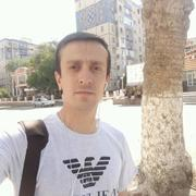 Алишер, 20, г.Ташкент