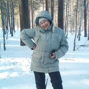 Нина 55 Челябинск