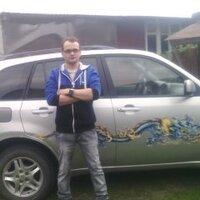 Антон, 29 лет, Лев, Большие Березники