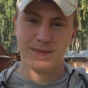 евгений михайлович ла, 21, г.Назарово