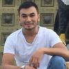 Шерали, 24, г.Стамбул