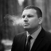 Дима, 35, г.Десногорск