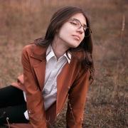 Ульяна, 19, г.Иваново