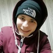 Denis Fomin 21 Минск