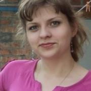 Лидия, 29, г.Ростов-на-Дону